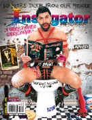 INSTIGATOR MAGAZINE ISSUE #25