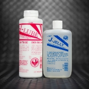 J-JELLY Water-based Gel Lubricant
